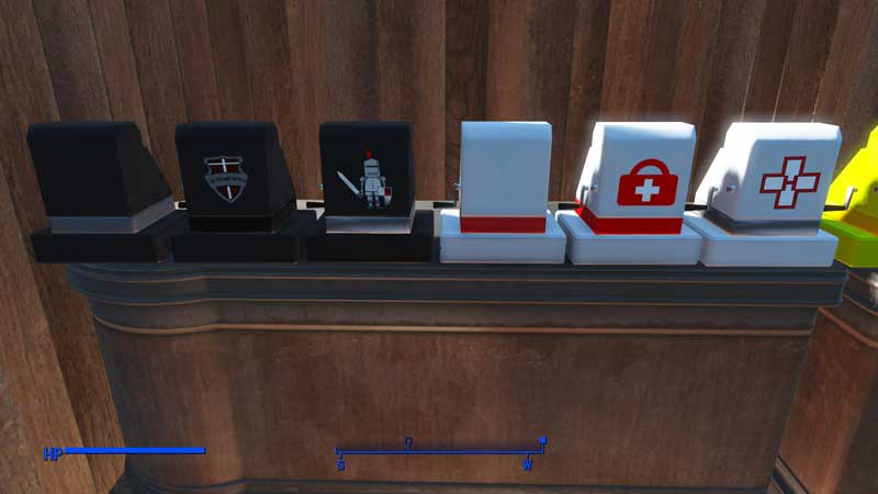 Clintsters Vendor Cash Registers Mod for Fallout 4