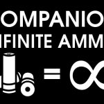 Companion Infinite Ammo Mod for Fallout 4