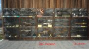 Filled Weapon Displays Mod 2