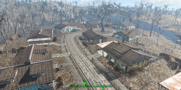 A Sanctuary Hills Overhaul 2