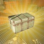 Boss Chests Contain Legendaries Mod for Fallout 4