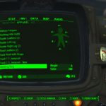 Carry Weight Modification for Fallout 4
