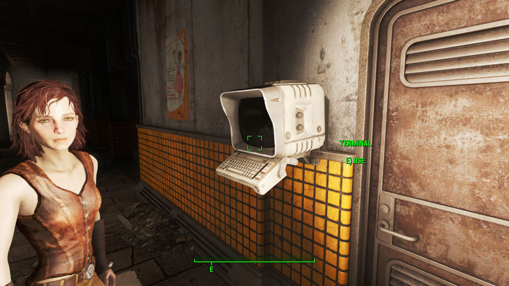 Every Companion Hack Terminals Pick Locks