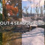Fallout 4 Seasons Mod for Fallout 4