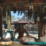 Immersive Vendors Mod for Fallout 4