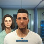 Unlock All Hairstyles At Game Start Mod for Fallout 4