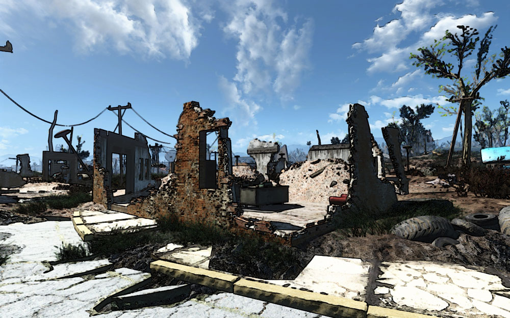 Borderlands Wasteland Edition